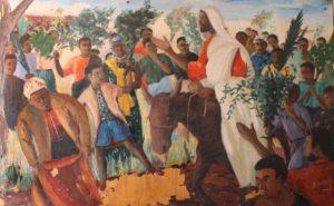 nsama painting